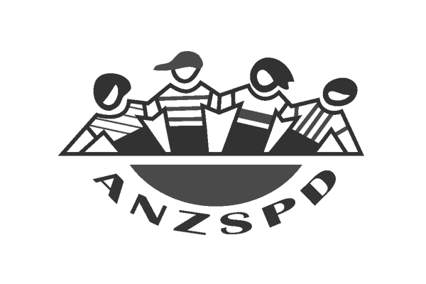 Australian and New-Zealand Society for Paediatric Dentistry Logo