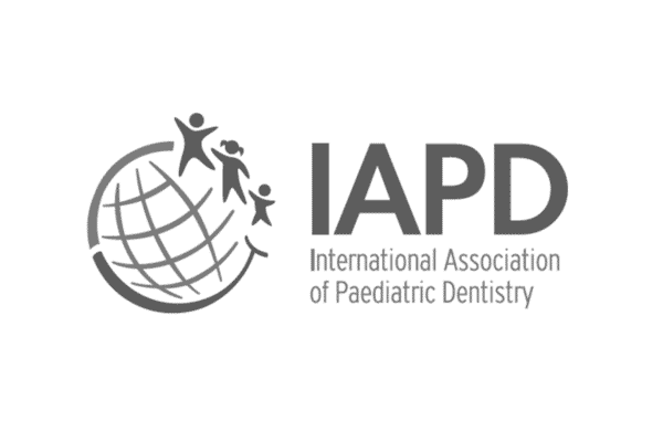 International Association of Paediatric Dentistry Logo