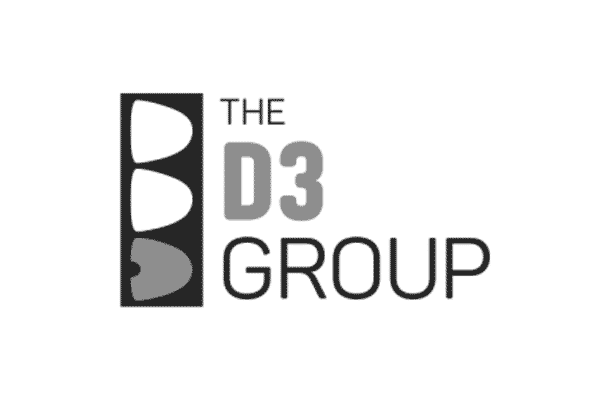 The D3 Group for Developmental Dental Defects Logo